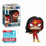 Marvel: Spider-Woman Fall 2018
