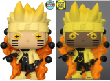 Funko Pop! Naruto: Naruto Six Path Sage #932  (Specialty Series)