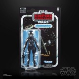 Star Wars 40th The Black Series Tie Pilot
