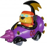 Funko Pop Rides:  Hanna Barbera- Wacky Racers: Mean Machine