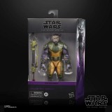 Star Wars The Black Series Zeb Orrelios