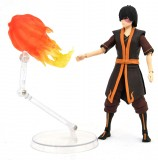 Avatar: The Last Airbender Series 1 Zuko