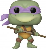 Funko Pop! Retro Toys: Teenage Mutant Ninja Turtles - Donatello