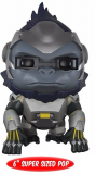 Funko Pop! Games: Overwatch-  Winston