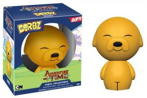 Dorbz Adventure Jake