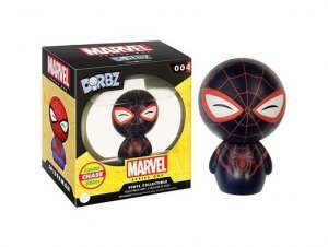 Dorbz Marvel Spider-Man w/POP