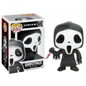 Horror Ghostface