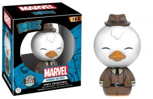 Dorbz Specialty Series: Marvel - Howard the Duck