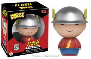 Dorbz Specialty Series: DC - Golden Age  Flash