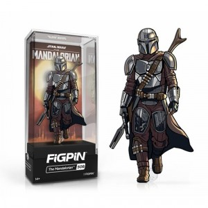 FiGPiN 508 The Mandalorian