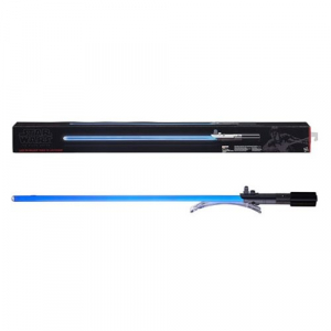 Star Wars The Black Series Luke Skywalker Force FX Lightsaber