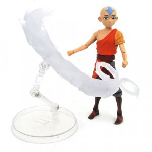 Avatar: The Last Airbender Series 1 Aang