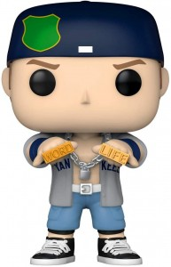 Funko POP!: WWE - John Cena - Dr. of Thuganomics
