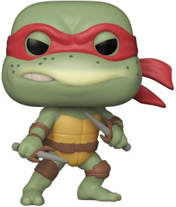 Funko Pop! Retro Toys: Teenage Mutant Ninja Turtles - Raphael